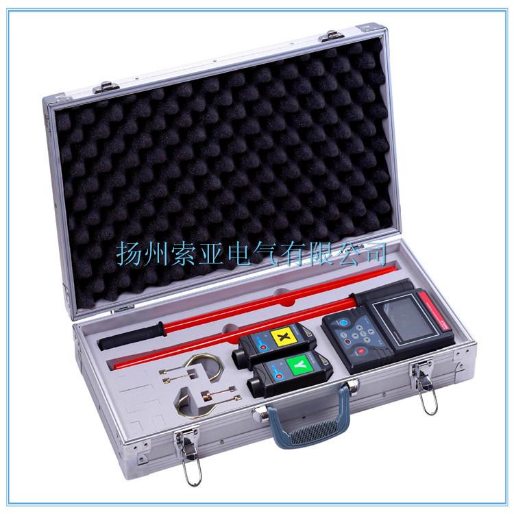 KT6900无线高低核相仪