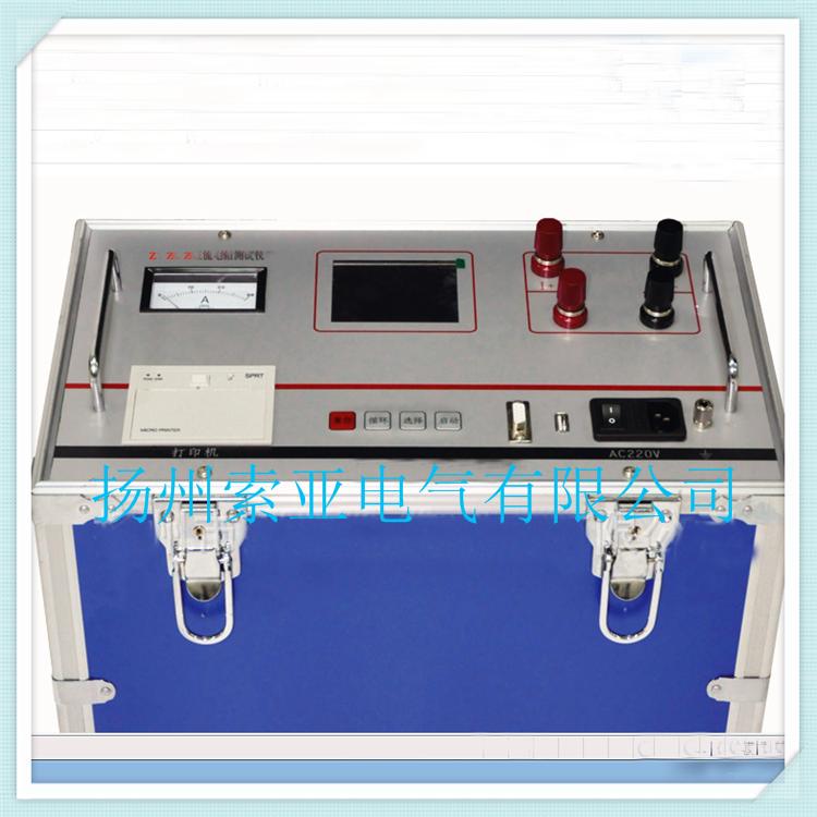SYZ-8806直流电阻测试仪
