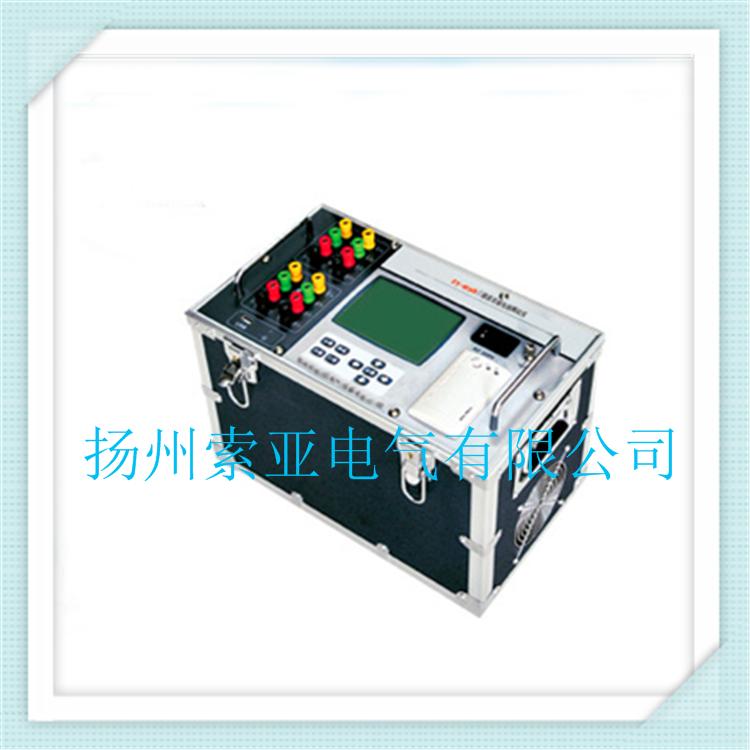 SYZ-8807全自动变压器直流电阻测试仪