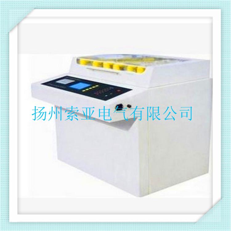 SY-8056全自动绝缘油介电强度测试仪