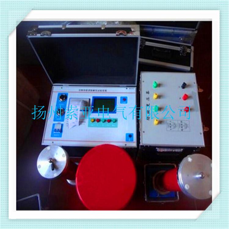 SYBCZ变频串联谐振试验装置