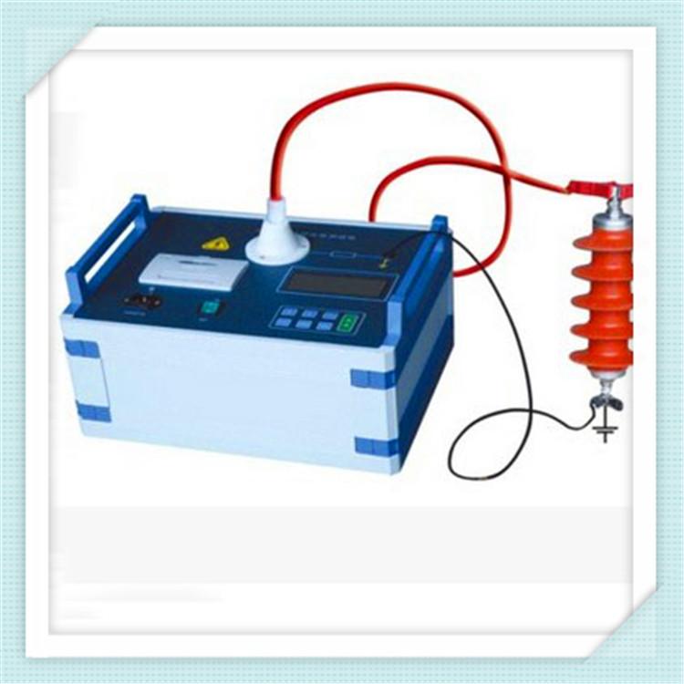 SY8004氧化锌避雷器直流参数检测仪