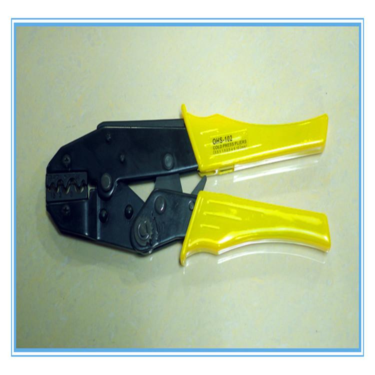 OHS-102 冷压钳