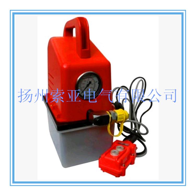 DBD600-D1 电动液压泵