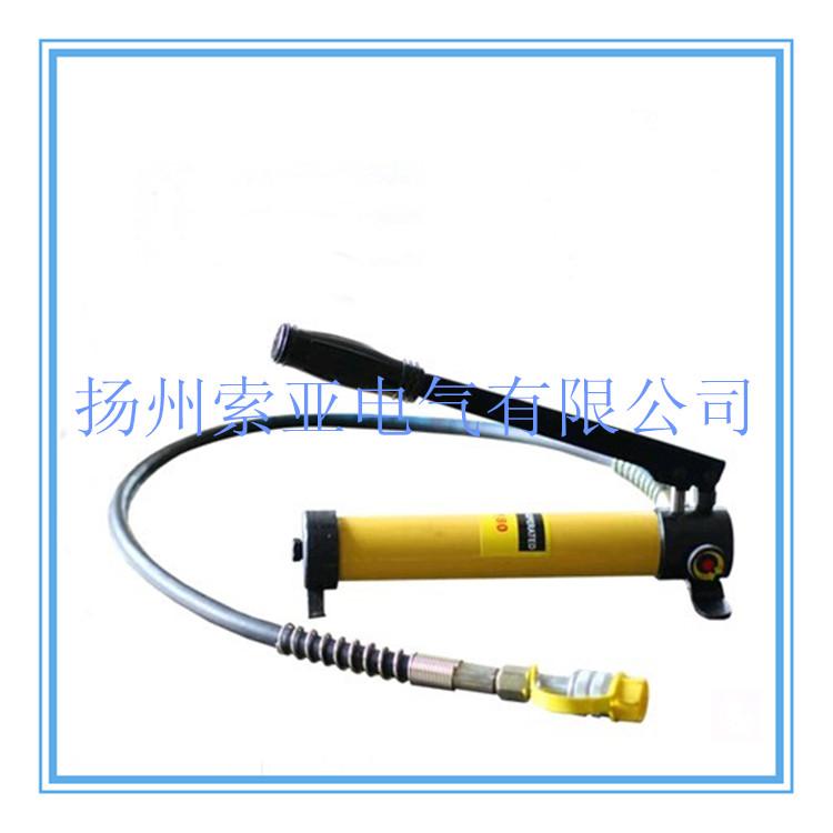 CP-180液压手动泵