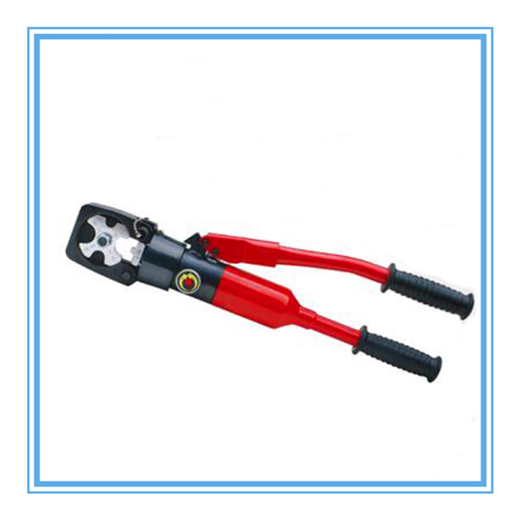 CPO-150S 整体式液压接钳