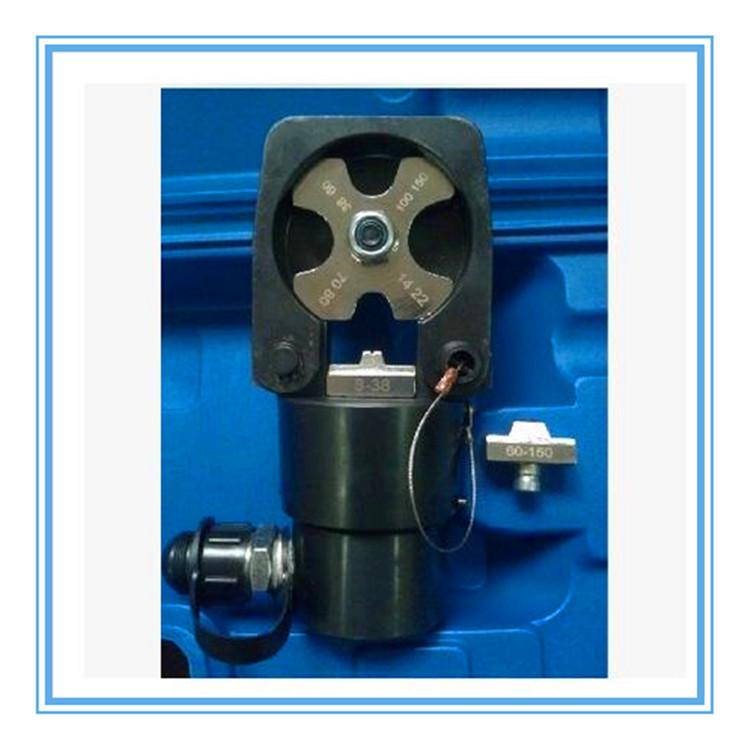 CPO-150B分体式点压钳