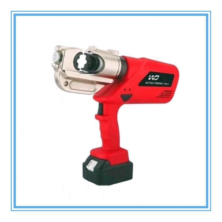 EC-400 充电式液压钳