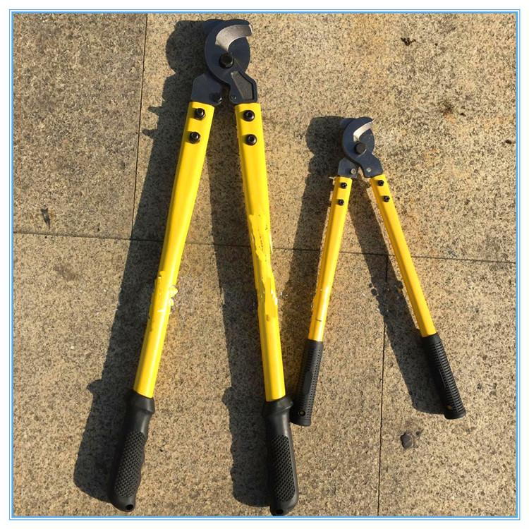 LK-250轻型线缆钳