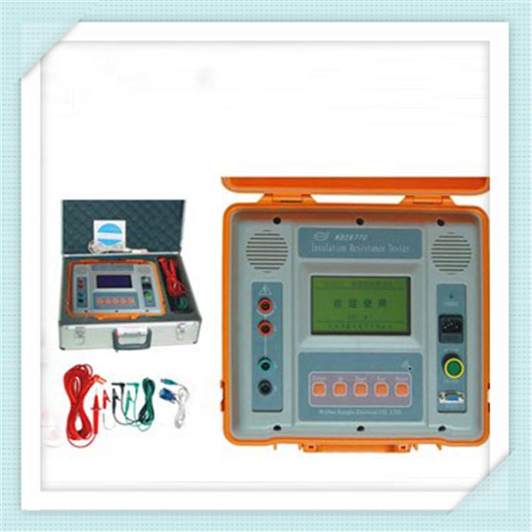 KD2677D绝缘特性测试仪