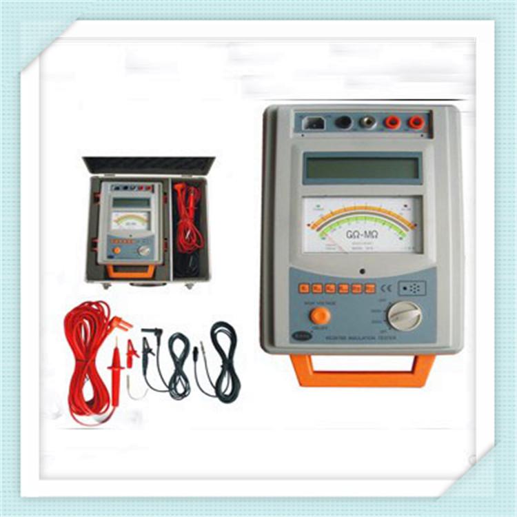 KD2678C水内冷发电机绝缘特性测试仪