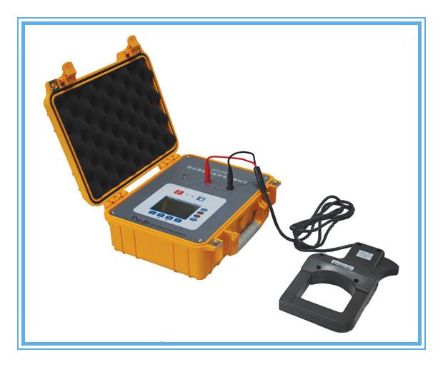 抗干扰变压器铁芯接地电流测试仪