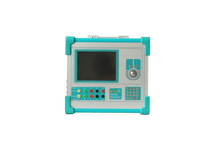 SY-43D微机继电保护测试仪