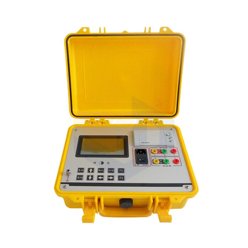 SY-V变压器变比测试仪