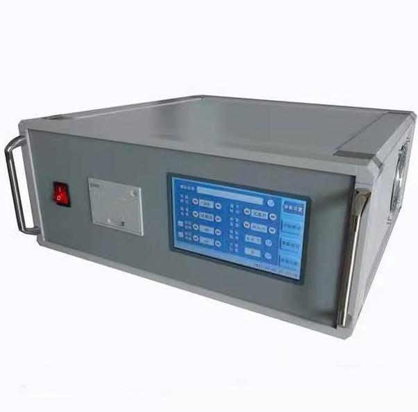 SYZ-40S双通道直流电阻测试仪(温升试验)