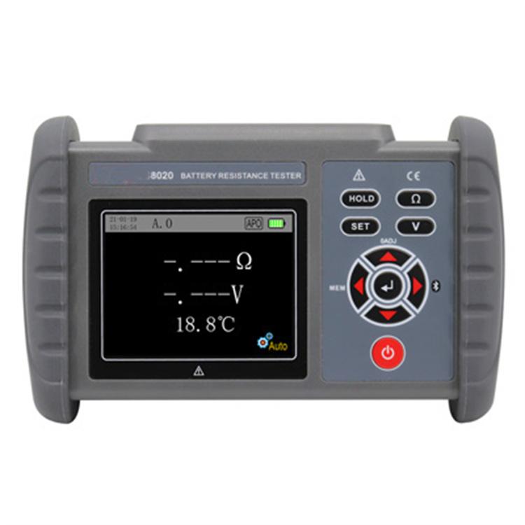 SY8020电池内阻测试仪